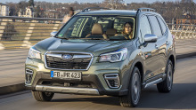 Subaru Forester 2.0ie
