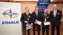 Subaru Technik Meisterschaft 2015