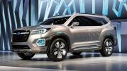 Subaru Viziv-7 SUV Concept