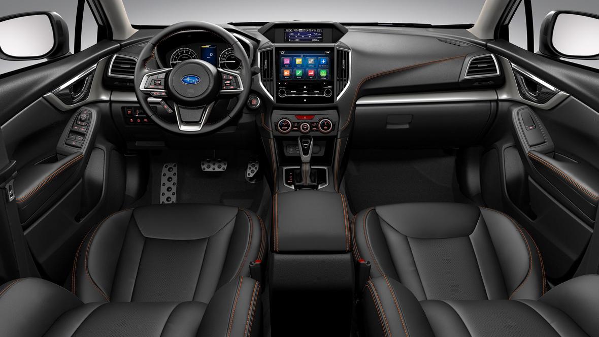 Subaru XV (2018) - autohaus.de