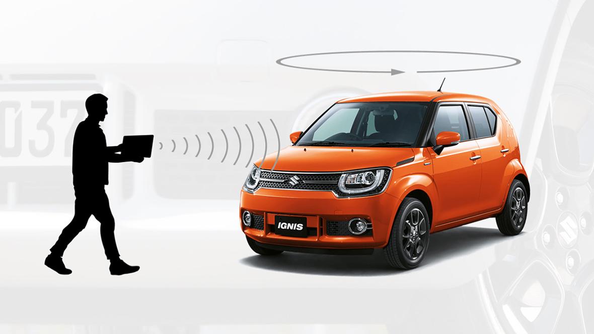 Suzuki App Unterstutzt Handler Marketing