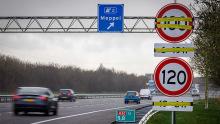 Tempolimit Niederlande Autobahn