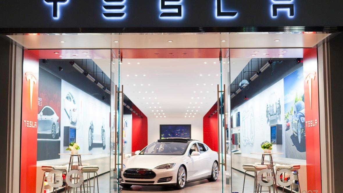 Tesla verlagert alle Verkäufe ins Internet - Wirtschaft