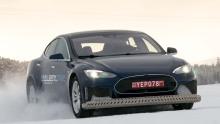 Magna Elektromobilität