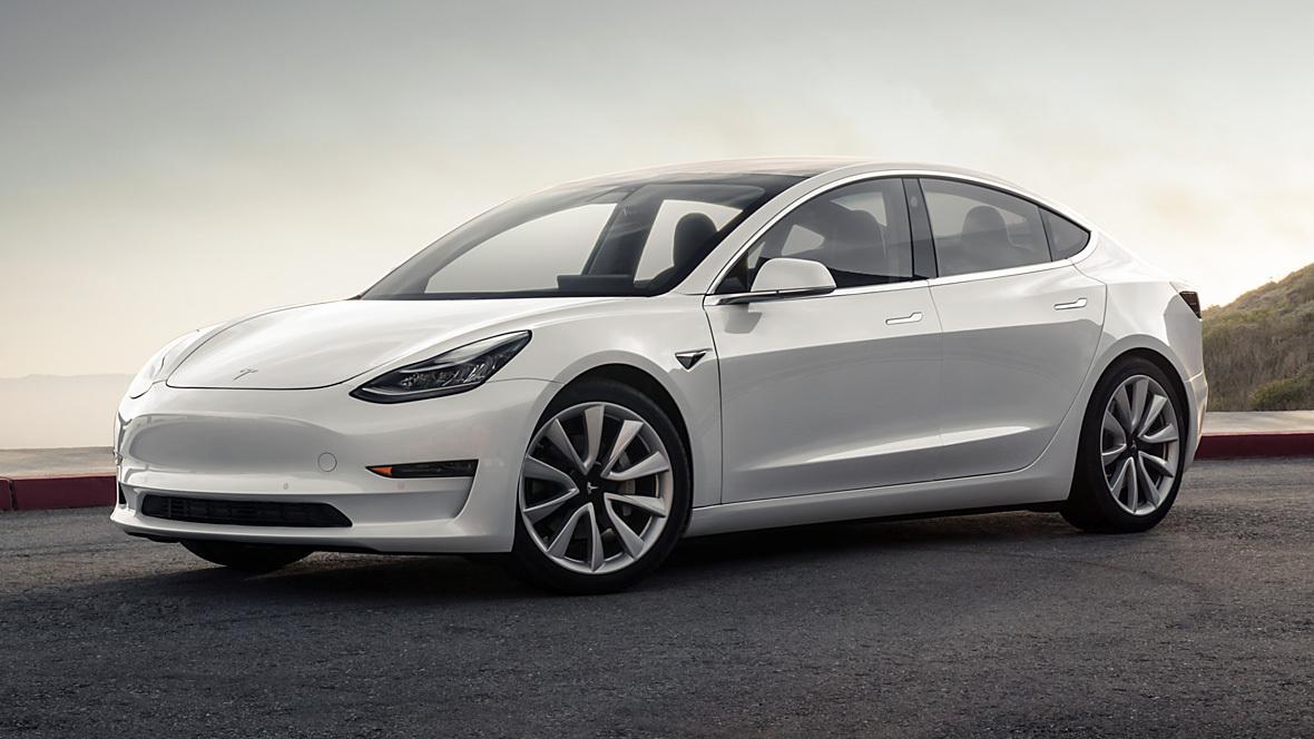 Tesla-Aktie legt trotz Rekordverlust zu