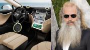 Tesla Sinn Soundanlage Rick Rubin