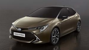 Toyota Auris (2019)