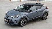 Toyota C-HR (2020)