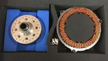 Toyota Magnet für Elektromotor