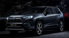 Toyota RAV4 PHEV (2021)