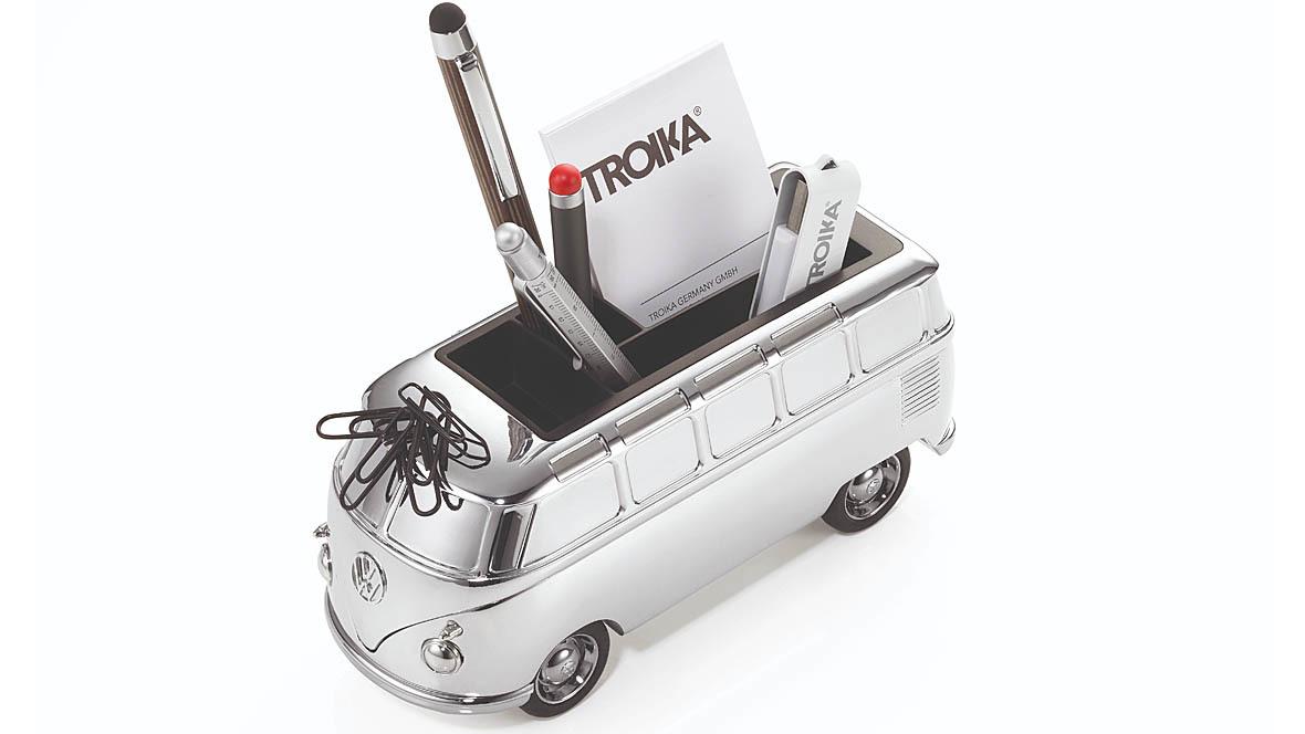 Troika VW Bulli