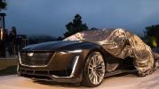 US-Studien LA Auto-Show
