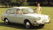50 Jahre VW 411/412 (Typ 4)