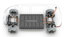 VW Akku Batteriezellen