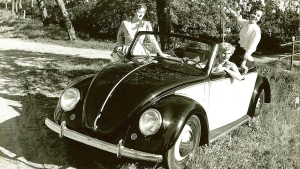 70 Jahre Volkswagen Cabriolets