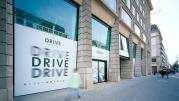 VW eröffnet Group Forum in Berlin
