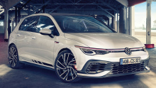 VW Golf GTI Clubsport (2021)