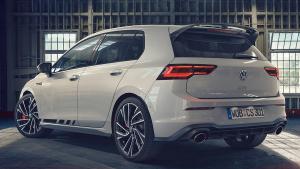 VW Golf GTI Clubsport (2021)