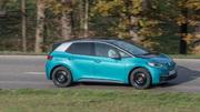 VW ID.3 Fahrbericht 2020