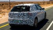 VW Polo 2017 (Erlkönig)