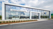 VW-Qualifizierungszentrum in Unna