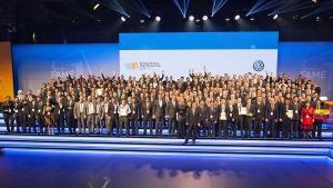 VW Retail Qualification World Championship 2015
