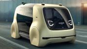 VW-Konzept Sedric