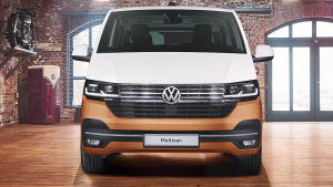 VW T6 Facelift