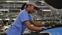 VW-Werk Chattanooga