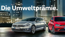 VW Umweltprämie