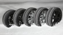 ADAC Vergleichstest Winterreifen