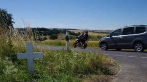 Verkehrstote Unfall