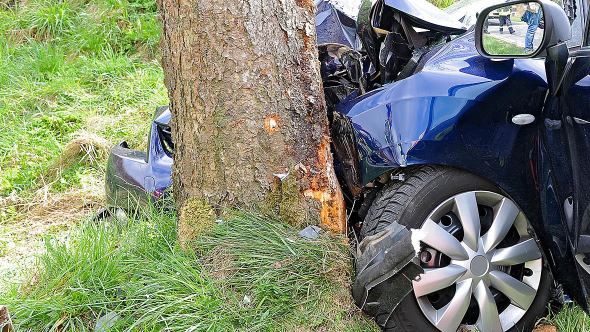 Verkehrstote Unfall Unfallstatistik