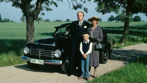 70 Jahre Volvo PV 444 vs. Saab 92