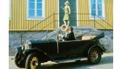 90 Jahre Volvo Automobilbau