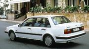 30 Jahre Volvo 400er Serie