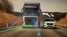 Volvo Assistenzsysteme