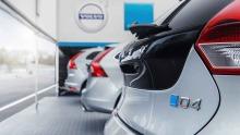 Volvo Tuning Polestar