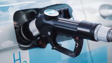 Wasserstoff tanken mit Linde