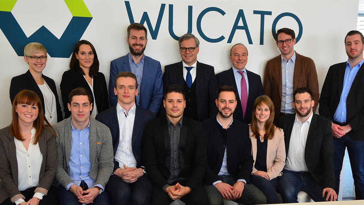 Team Wucato Würth-Gruppe