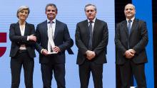Würth Auszeichnung FCA