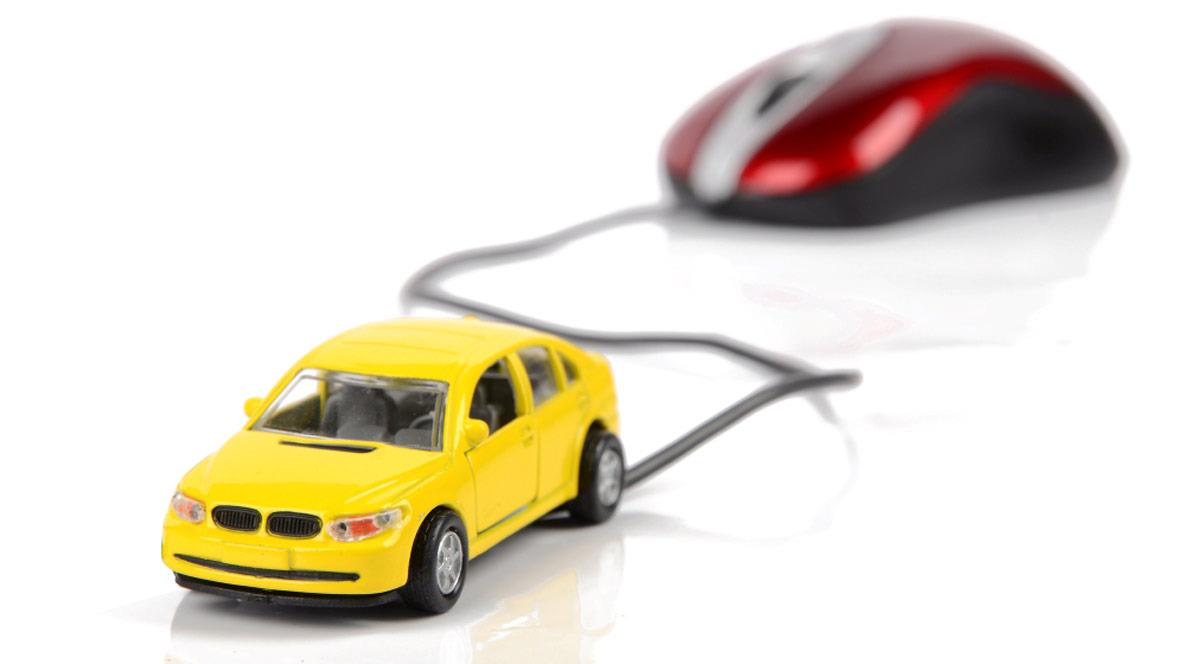 Telematik Datenschutz Fahrprofil Auto Maus