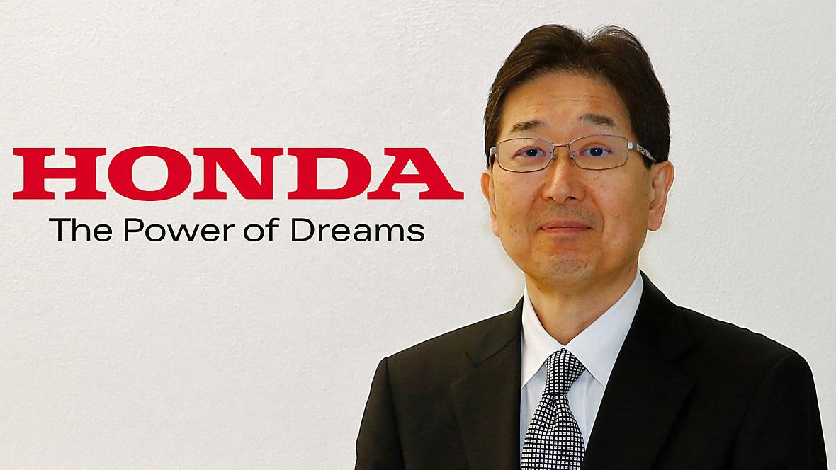 Yoshiaki Ikehata