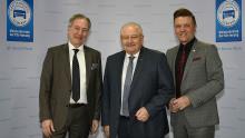 ZDK Jahrespressekonferenz 2020