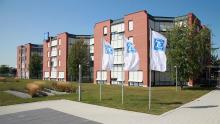 ZF Konzernzentrale Friedrichshafen