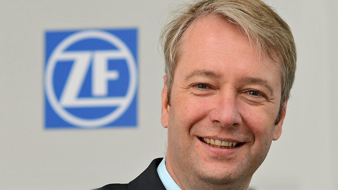 ZF-Chef Sommer legt Amt nieder