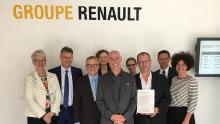 Renault Gütegemeinschaft Service
