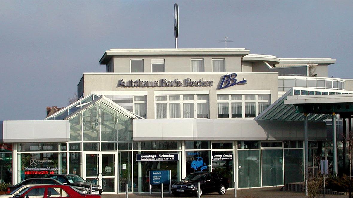 Autohaus Brinkmann