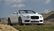 Bentley Continental, GT