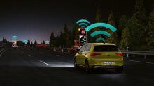 Car2X, Car2Car; Vernetzung; Datenaustausch
